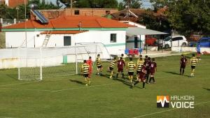 Κύπελλο Χαλκιδικής - Β' φάση