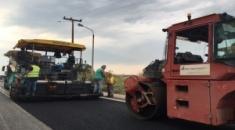 Εργασίες συντήρησης από αύριο στην εθνική οδό Θεσσαλονίκης- Ν. Μουδανίων