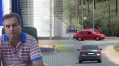 Τι ακριβώς συμβαίνει με τον κόμβο του Αγίου Μάμα; (VIDEO)