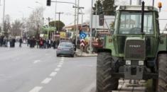 Κλείνει επ΄αόριστον από αύριο το πρωί η διασταύρωση «πράσινα φανάρια» πριν το αεροδρόμιο «Μακεδονία»