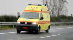 Οδηγός παρέσυρε και σκότωσε 65χρονη στη Φούρκα