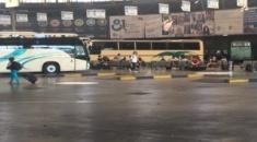 Θεσσαλονίκη-Ιερισσός: Απεγκλωβίστηκαν 14 άτομα από λεωφορείο του ΚΤΕΛ
