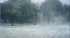 Αναμένονται έντονα καιρικά φαινόμενα με βροχές και καταιγίδες