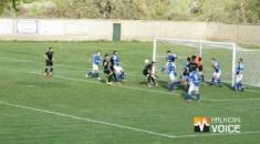 Όλυνθος Ολύνθου - Αετός Φούρκας 1-0 (VIDEO)