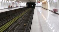 Έτοιμος για λειτουργία ο σταθμός «Ανάληψη» του μετρό Θεσσαλονίκης
