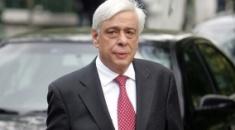 Στις εκδηλώσεις για την επέτειο του Ολοκαυτώματος της Κασσάνδρας Χαλκιδικής ο Πρόεδρος της Δημοκρατίας Προκόπης Παυλόπουλος