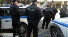 Θεσσαλονίκη: Σύλληψη δραπέτη από τις φυλακές Κασσάνδρας
