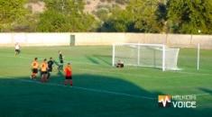 ΟΛΥΝΘΟΣ ΟΛΥΝΘΟΥ - Ν. Π.Ο. Ν. ΚΑΛΛΙΚΡΑΤΕΙΑΣ 0-0 (VIDEO)