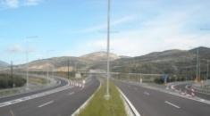Γεγονός, μετά από δεκαετίες, ο αυτοκινητόδρομος Αθήνα-Θεσσαλονίκη, μετά την ολοκλήρωση του τμήματος Μαλιακός-Κλειδί