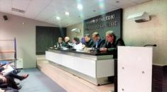 Με νέο Διοικητικό Συμβούλιο από σήμερα η ΕΠΣ ΧΑΛΚΙΔΙΚΗΣ