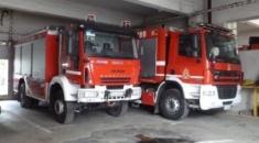 Σε κατάσταση επιφυλακής η Χαλκιδική λόγω κινδύνου εκδήλωσης πυρκαγιάς