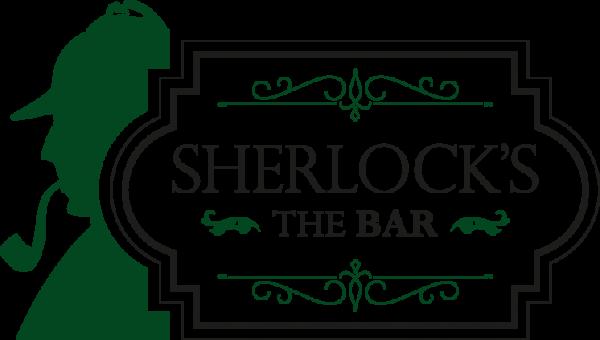 SHERLOCK'S the bar