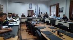 Μ. Χρυσοχοΐδης: Είμαστε εδώ για να κλείσουμε πολύ γρήγορα τις πληγές