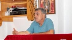 Ο Κώστας Σγουρής ανακοίνωσε την υποψηφιότητα του για την προεδρία της Ε.Π.Σ. Χαλκιδικής μαζί με τους πρώτους δέκα συνεργάτες του