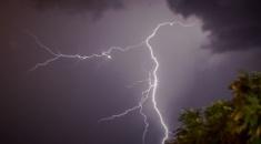 Η καταιγίδα στη Χαλκιδική στις 10 Ιουλίου, είχε διάμετρο 160 χλμ. και ριπές ανέμου έως 132 χλμ. την ώρα