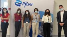 Συνεργασία Pfizer-ΑΠΘ για την απασχόληση νέων επιστημόνων