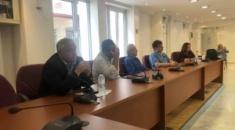 Ο Δήμος Σιθωνίας στην παρουσίαση του έργου της ΠΚΜ για τη διάγνωση των αναγκών της αγοράς εργασίας