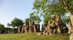 Νυμφόπετρα Βόλβης: Οι Γεωλογικοί σχηματισμοί και οι θρύλοι που τους συνοδεύουν
