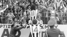 """ΠΑΟΚ - ΑΕΚ : Η """"ταυτότητα"""" των 66 ντέρμπι, από την περίοδο 1959-60 μέχρι και την 2019-20!"""