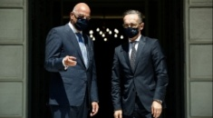 Ν. Δένδιας: Η Ελλάδα είναι έτοιμη για διάλογο, όχι όμως υπό το καθεστώς απειλών