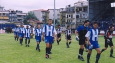 ΠΑΣ Γιάννινα - ΠΑΟΚ: Η προϊστορία σε Α' Εθνική και Super League με γηπεδούχο τον ΠΑΣ