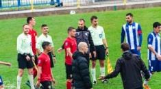 Κώστας Γεωργιάδης: Ψηλά το κεφάλι, συνεχίζουμε!